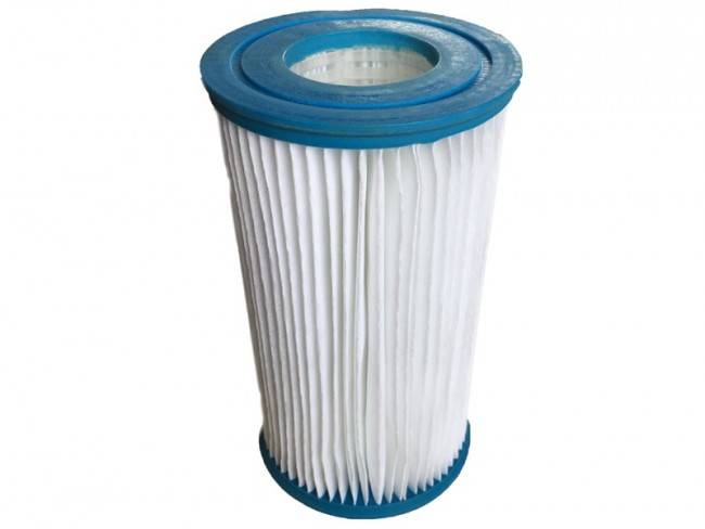Cartridge filter Ø115mm