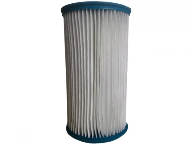 Cartridge filter Ø115 mm