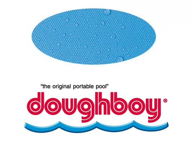 Liner rond 0,5 mm - Doughboy