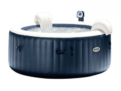 6 persoons Intex PureSpa Plus HWS 1100 opzet jacuzzi Ø2,16 m