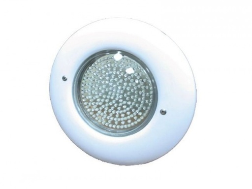 [60901016] LED lamp 'wit' voor PVC bad