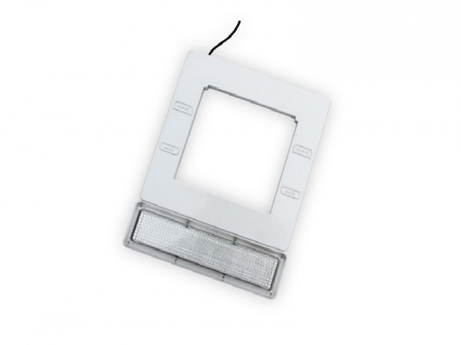 [60901118] Led lamp skimmer