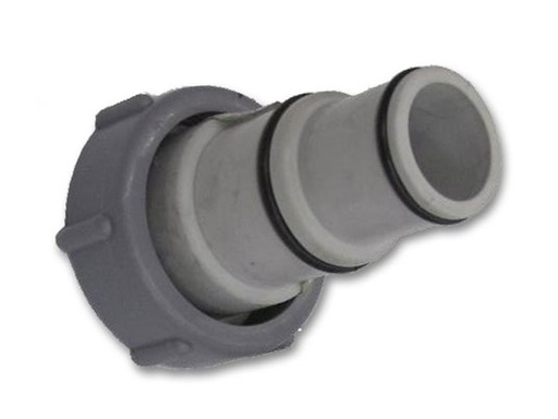 [000173] Adapter voor Intex 32/38 mm - koppelstuk
